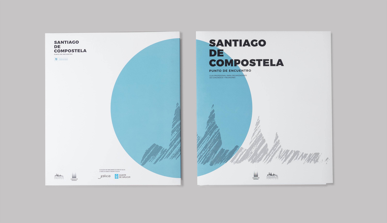 diseño catálogo santiago